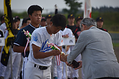 [男子]第34回東日本大学選手権大会 開会式