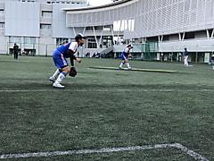 【女子】練習試合 vs 男子部