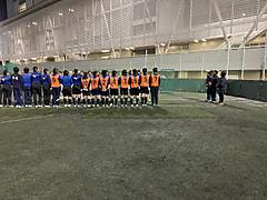 【女子】練習試合 vs 目黒日本大学高等学校