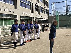 [男子]北区ソフトボール教室