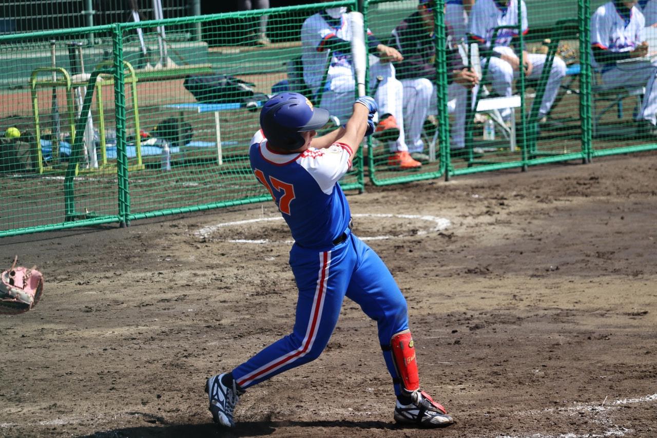 [男子]第53回春季リーグ戦 1日目