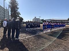 【女子】練習試合 vs 千葉経済大学附属高校