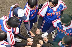 【女子】第36回東日本大学女子ソフトボール選手権大会2日目