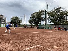 【女子】練習試合 vs 東京女子体育大学