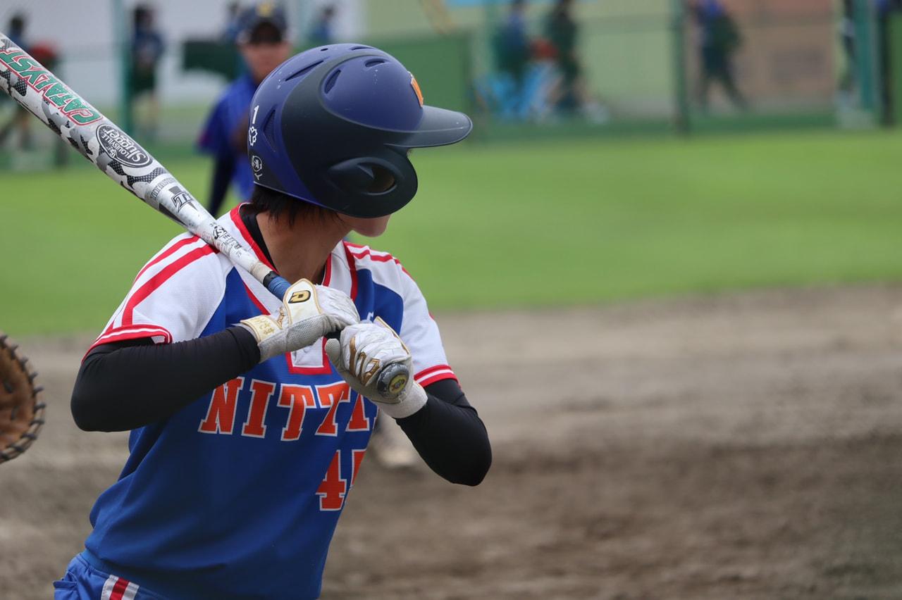 【女子】第36回東日本大学女子ソフトボール選手権大会1日目