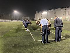 【女子】練習試合 vs 日本代表GEM3(U-17)