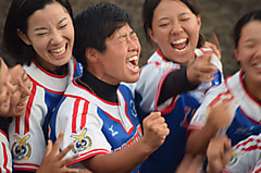【女子】第54回全日本大学女子ソフトボール選手権大会  1日目