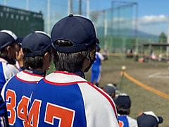 【女子】第52回関東大学ソフトボール選手権大会 1日目