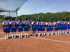 【女子】練習試合 vs城西大学