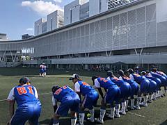 【女子】練習試合  vs 茨城選抜成年女子