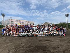 【女子】大田区ソフトボール講習会