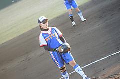 【女子】全国大学選抜女子ソフトボール選手権大会 1日目