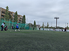 【女子】練習試合 vs Honda Reverta