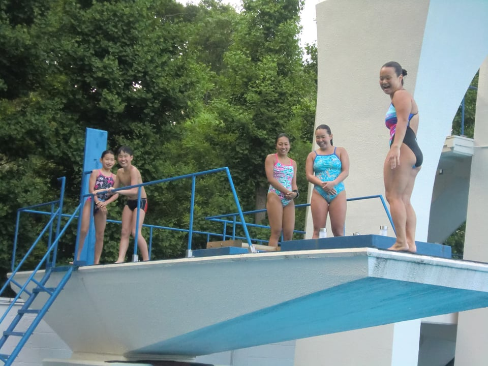 部 日本 水泳 体育 大学