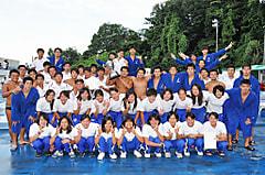 【水球ブロック】関東学生リーグ結果報告