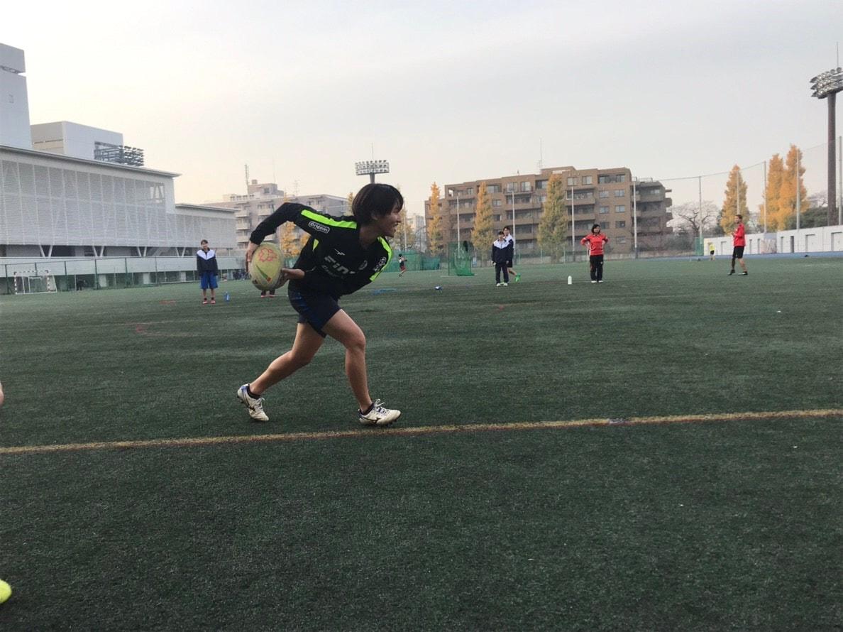 世田谷練習!