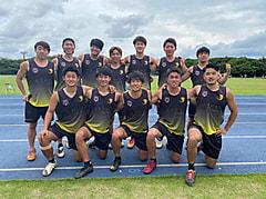 夏の全日本選手権!