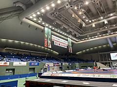 令和3年度明治杯全日本レスリング選手権大会 3日目