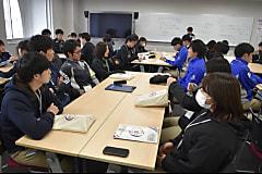 第22回学生トレーナーの集い