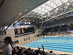 第32回全日本ライフセービング・水泳選手権