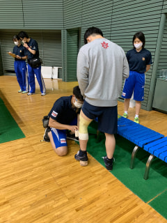東日本レスリング春季選手権大会 最終日