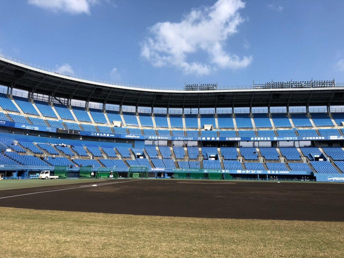 大学野球日本代表強化合宿