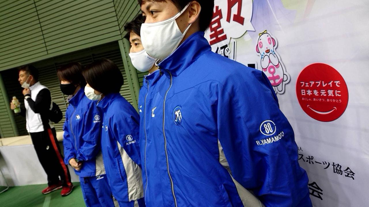 令和2年度 天皇杯 全日本レスリング選手権大会