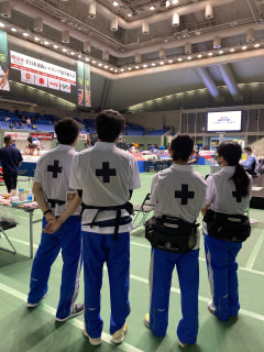 令和3年度明治杯全日本レスリング選手権大会 最終日