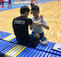 全日本レスリンググレコローマン選手権大会2日目