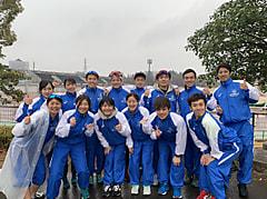 JTU認定記録会2019 東京ブロック結果報告