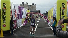 calfman japan season16 チャンピオンシップ結果報告