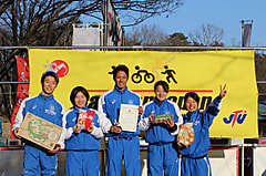 calfman Japan season16 北関東ステージ 結果報告