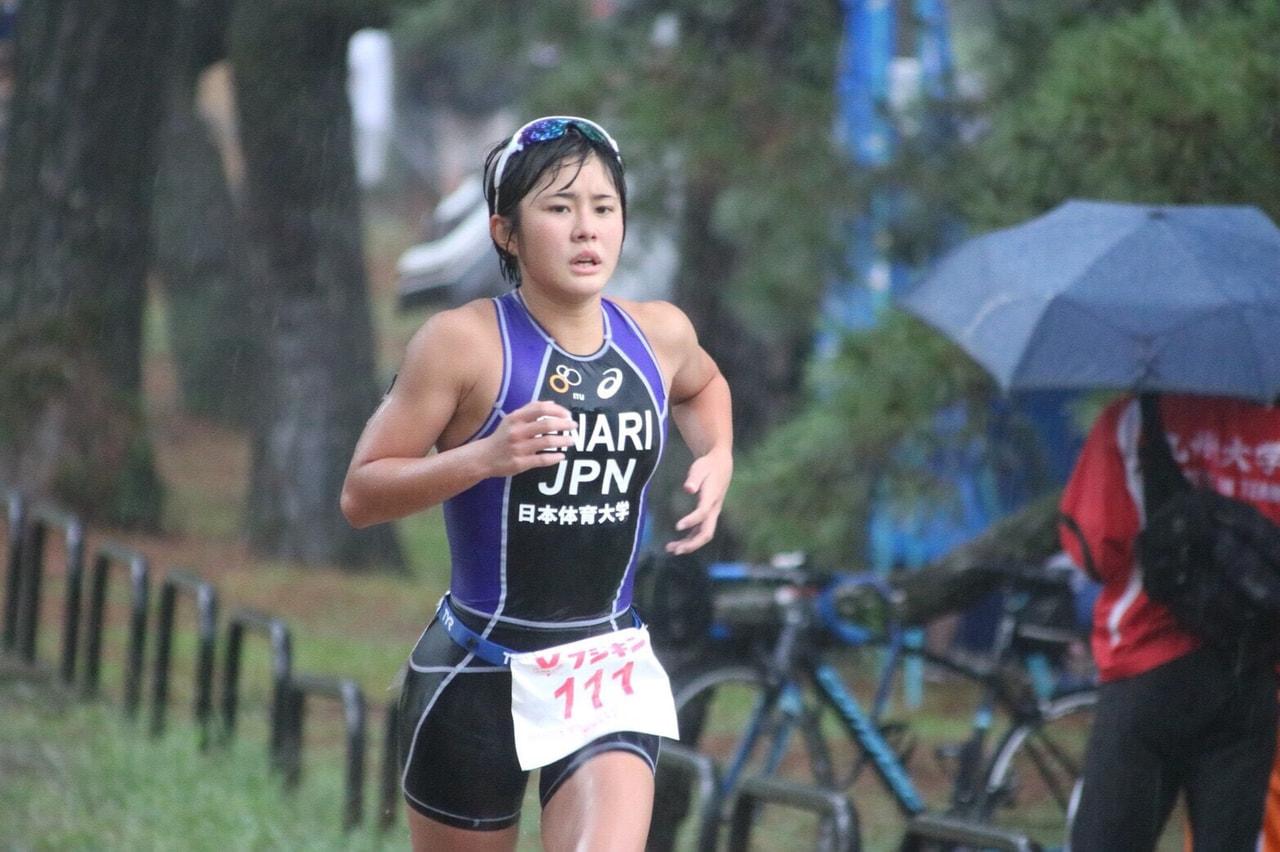 日本学生トライアスロン選手権