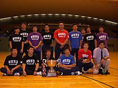 2007年 全日本学生王座決定戦の結果!!