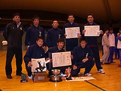 2007年 全日本大学グレコローマン選手権