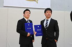日本体育大学 卒業式!!