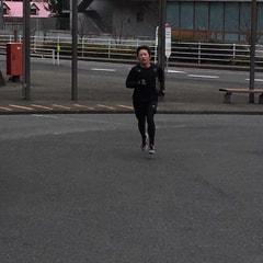 成人マラソン