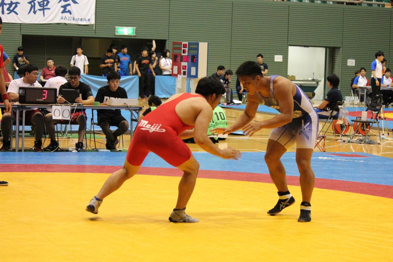 東日本学生春季選手権